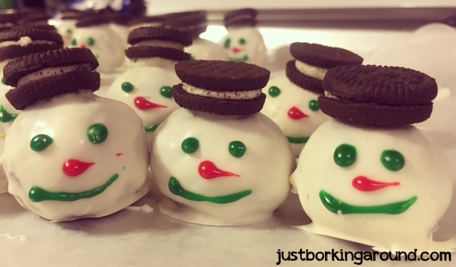 melted-snowman-oreo-truffles