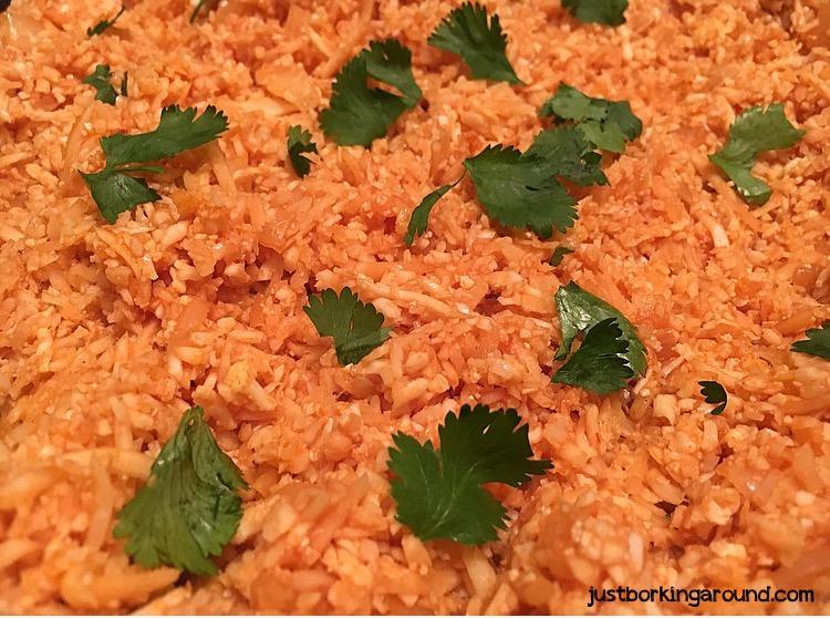 """Cauliflower Spanish """"Rice"""".jpg"""
